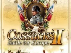 Cossacks 2 Battle for Europe